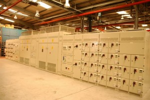 Package Sub Stations